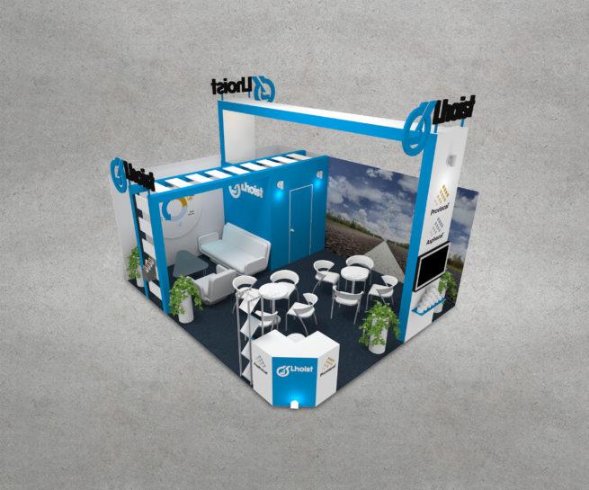 Expo Stands Krzysztof Sobiech : Kleminski designer s page
